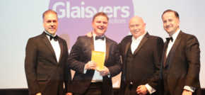 Glaisyers named Best Law Firm in Manchester