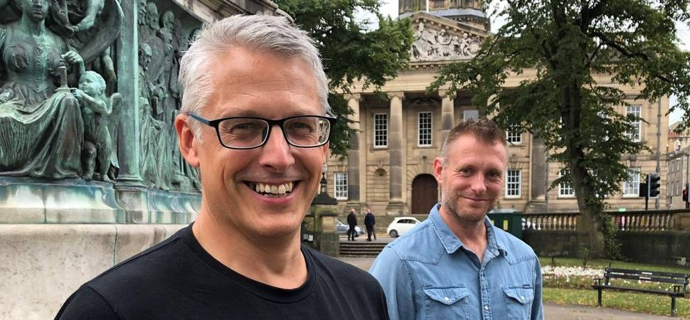 Sales Geek Expands in Lancaster & South Lakes