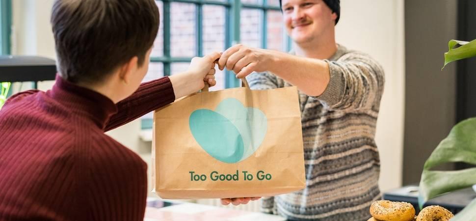 BAKO Brokers Deal with Anti-Food Waste App