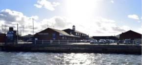 Major industry group takes office space at Wirral Waters