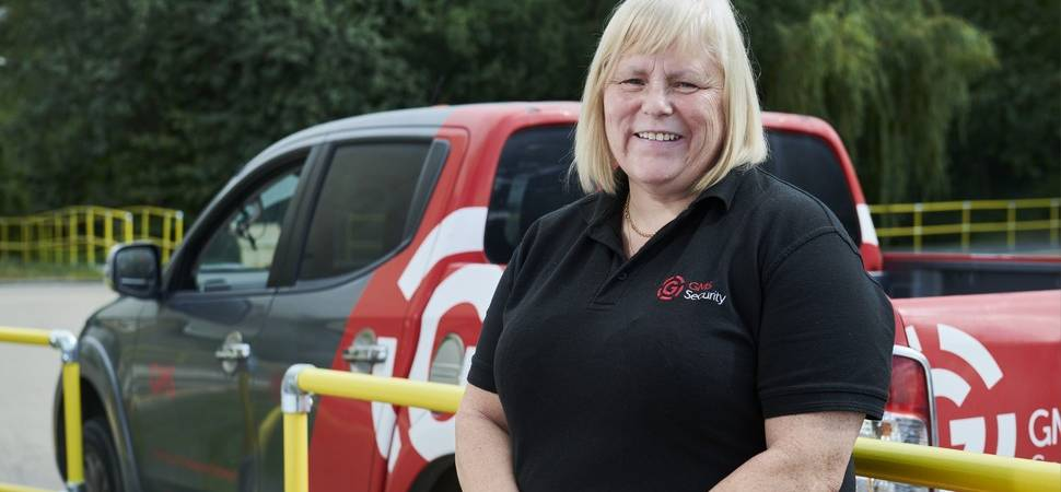 GMS launch search for female security staff to tackle industry wide shortage