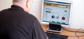 Tradespeople are more tech-savvy than office workers
