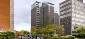 Regency Residential reveals Trafford Plaza 174 apartments plan