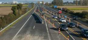 Biggest roadwork projects in the Midlands