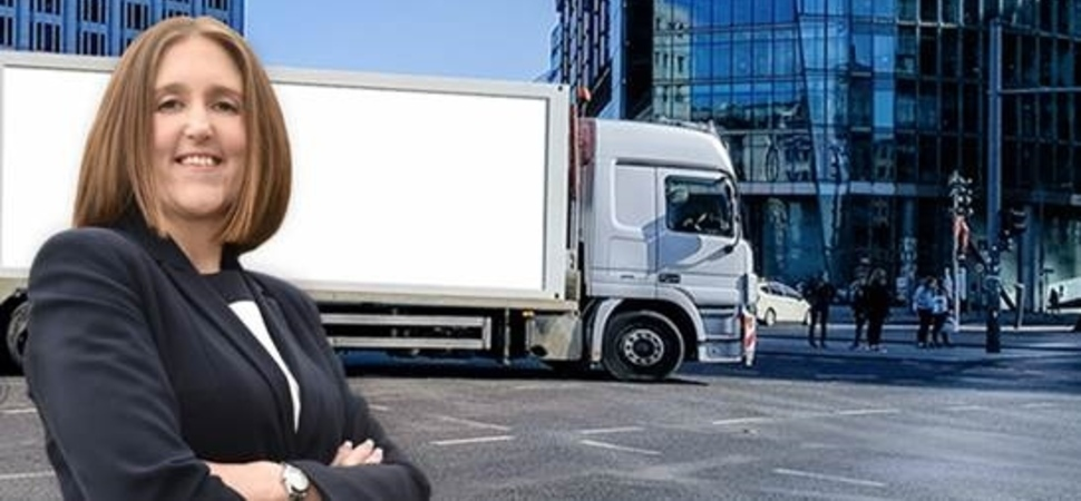 Forbes Solicitors takes the driving seat with new Transport & Logistics team