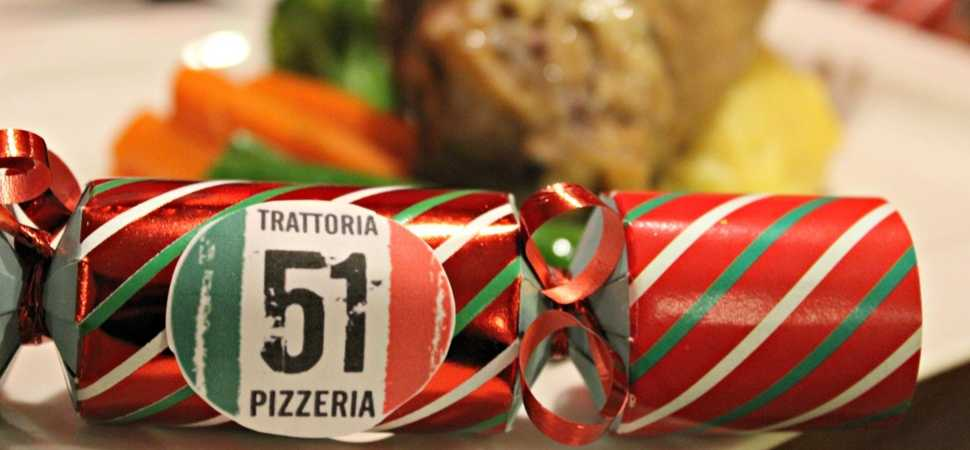 Trattoria 51 set to fly the Italian flag this Christmas