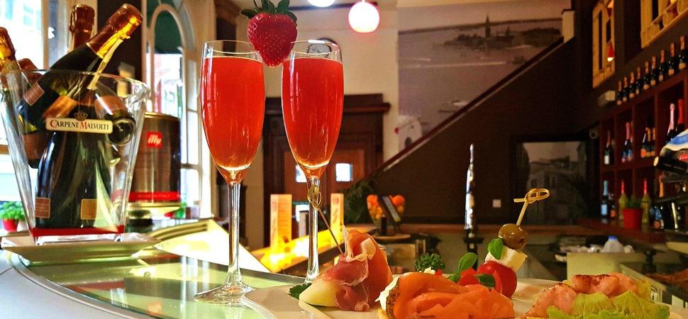 Ti Amo!  Trattoria 51 serves up amorous Valentines menu