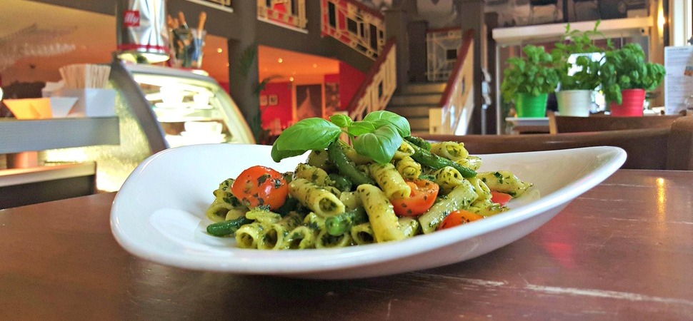 Trattoria 51 heats things up with its seasonal specials menu