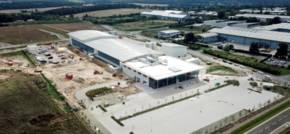 Siemens to power digitalisation at Treatts new global headquarters
