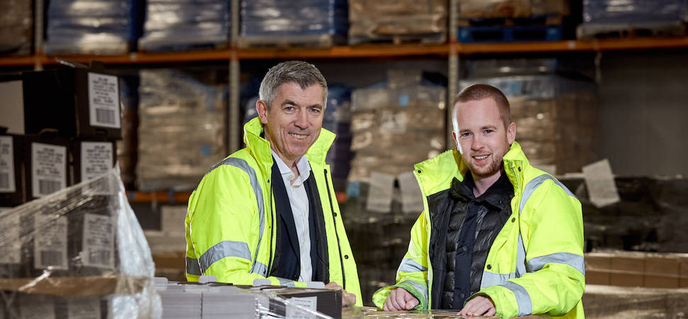 Troy Foods completes new £500,000 ready-to-eat vegetable processing site