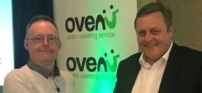 Ovenu wins swathe of customer satisfaction awards