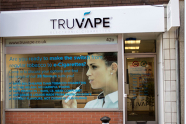 TruVape Takes Vapourisers to the Next Level
