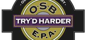 Discover Try'd Harder a zesty Six Nations winner from Old School Brewery