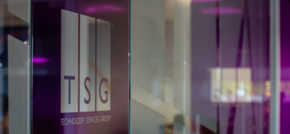 North East based TSG one of 11 worldwide businesses on Microsoft programme