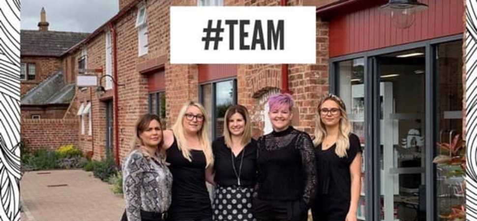 Acclaimed Cheshire business collaborating for Cancer Warriors with free treatments tomorrow