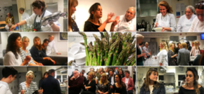 What we learnt at Women In the Food Industry's Sustainable Gastronomy Day Event