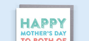 Greeting cards company thortful curate diverse collection of Mothers Day cards to celebrate Every kind of Mother