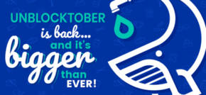 I-COM announces the return of Unblocktober