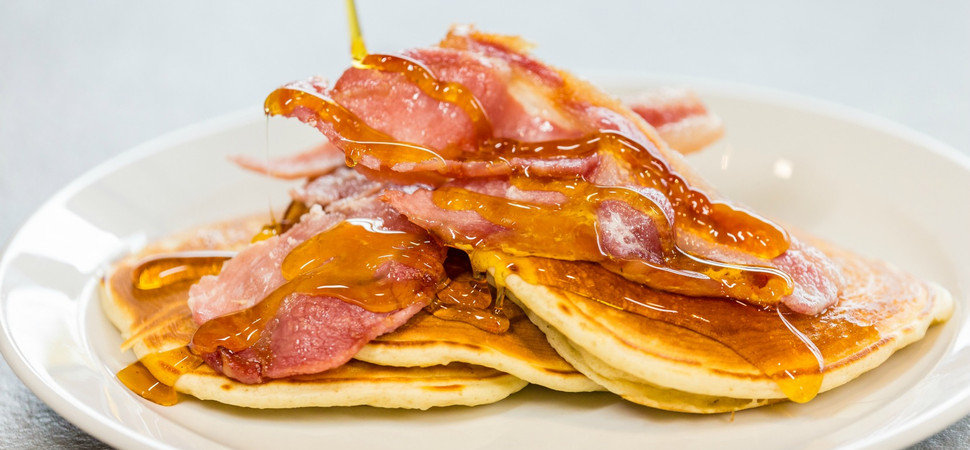 Ultimate Cafe Merry Hill to go flipping crazy this Pancake Day