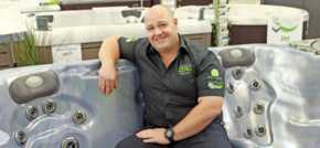 Carbon Zero Groups hot tub business wins major UK industry award