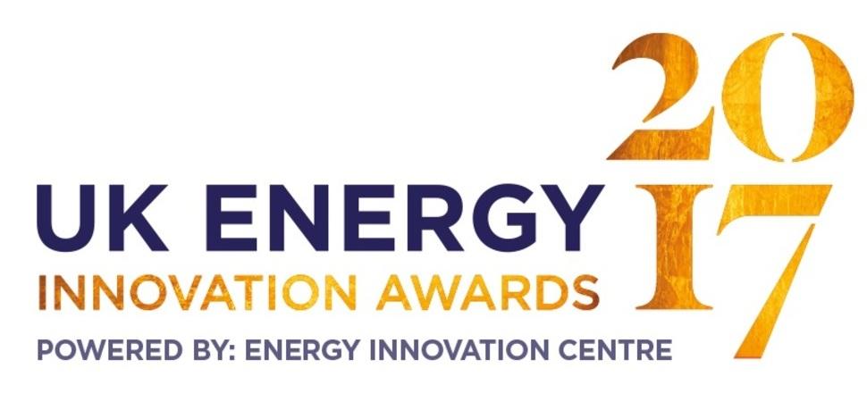 2017 UK Energy Innovation Awards open for entries