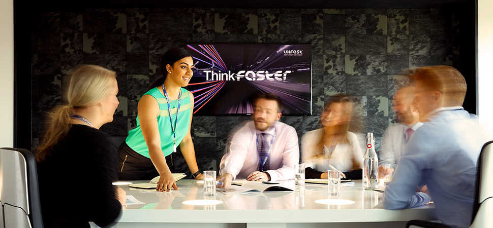 UKFast Commits to Tech Talent Charter