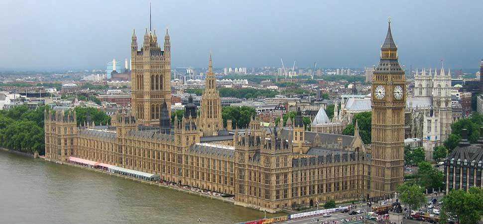 Government Launch the National Economic Crime Centre to Tackle Economic Crime