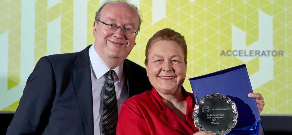 UKSE investment secured for award-winning Sheffield pie manufacturer