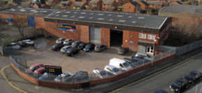 Garage repairs specialist TFSmiths signs Towngate tenancy lease