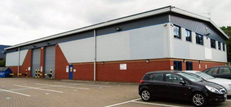 Bromwich Hardy lands deal for prime site at Rugby park