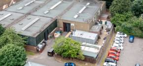 £1.65million investment deal for Redditch industrial site