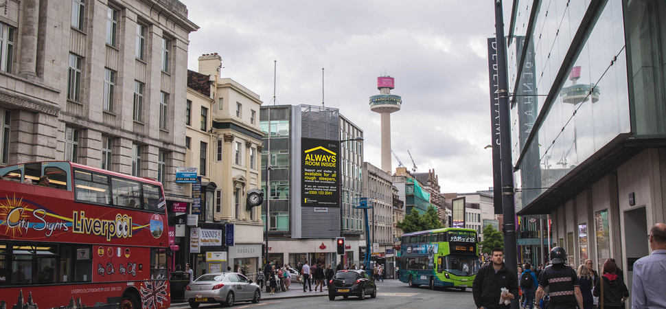 Tackling Homelessness With Powerful Outdoor Advertising