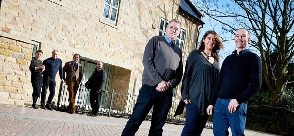 Property Investors Launch £40 Million Unique Private Rental Scheme
