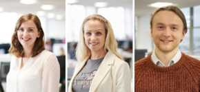 New Talent for Old Trafford Based Creative and Digital Transformation Agency Access