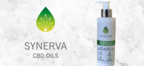 Synerva CBD Oils Launches New CBD Muscle and Joint Cream