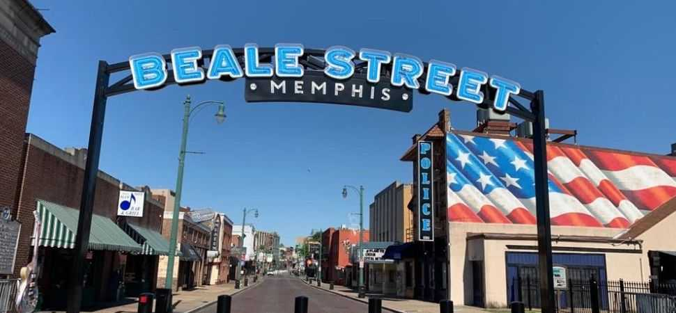 Americas Most Iconic Street Protected by Yorkshire Manufacturer