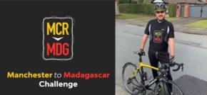 Manchester Agency Embark on Epic Charity Challenge to Madagascar for WaterAid