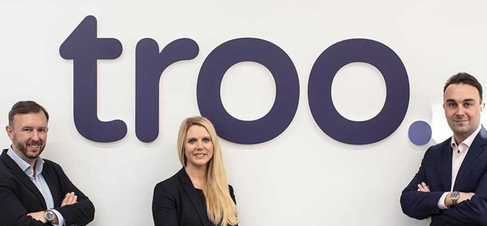 Troo to disrupt market with energy benchmarking platform after investment boost