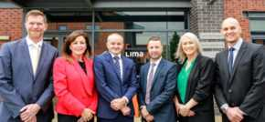 LIMA Networks & DataCentre UK secures £12m injection to escalate growth strategy