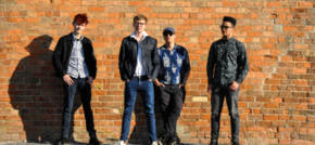 Liverpool-born indie rock band set to launch new single ahead of album release