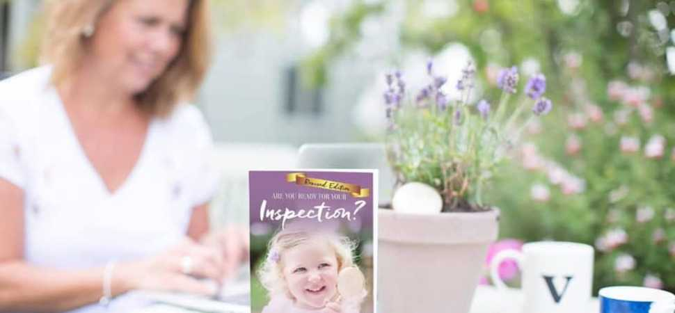 Hampshire Based Ex-Ofsted Inspector & Early Years Advisor Releases Revised Version of Her Best Selling Book