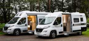 Vantage Motorhomes Wins Gold in Owner Satisfaction Awards