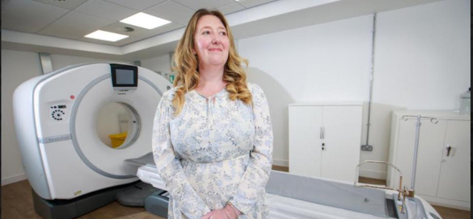 Cardiac diagnostics specialists move into top business park