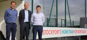 Vernon Building Society agrees sponsorship deal with Stockport Town