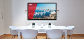 Distec partners with Vestel Visual Solutions to enhance digital signage services
