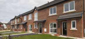46 homes sold in less than a year at Lovells popular development in Birkenhead