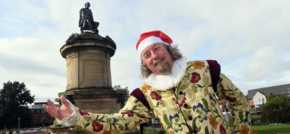 Stratford-upon-Avon will experience a festive blast from the past with its Victorian Christmas Market