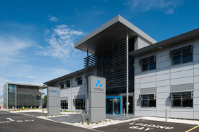 Harrison Pitt Architects chosen for Victrex contract