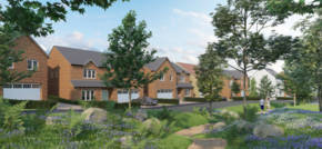 Green light for new County Durham homes