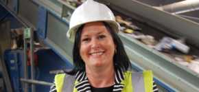 Further growth and jobs at J&B Recycling